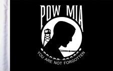 """Pro Pad 6""""x9"""" POW-Mia Flag for FlG-POW"""