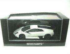 Lamborghini Murcielago LP 670-45V (white) 2009