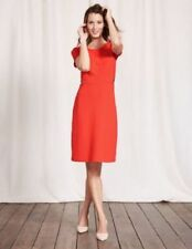 Boden Dresses for Women with Cap Sleeve Midi