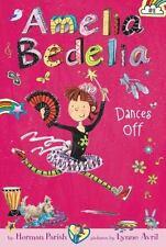 Amelia Bedelia: Amelia Bedelia Chapter Book #8: Amelia Bedelia Dances Off by Her