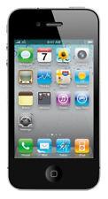Apple  iPhone 4 - 8GB - Schwarz (Ohne Simlock) Smartphone