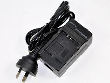 Battery Charger for Canon NB-11L NB-11LH CB-2LD CB-2LDE SX400 SX410 SX420 IXUS