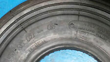 ride on mower tyre kings tire 3.50-6 4 ply tube type max 42 psi