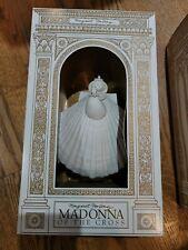 Margaret Furlong Madonna Of The cross