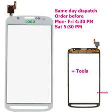 Samsung Galaxy S4 Active I9295 Touch Screen Digitizer Glass Sensor i9295 White
