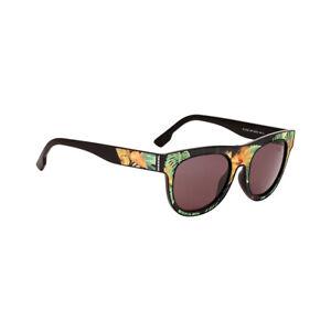 Diesel Plastic Frame Grey Lens Unisex Sunglasses DL01605244A