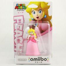 Amiibo Nintendo Super Mario Party 10-PEACH (Nintendo Wii U / 3DS)
