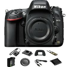 Nikon D610 Digital SLR Camera Body DSLR Body - Summer Time Sale