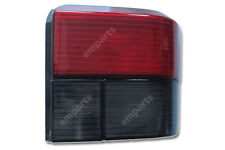 VW Transporter T4 Smoked Red Rear Back Tail Light Lamp Lens Right O/S 1990 2003