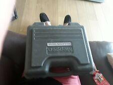 megger insulation tester BOX only