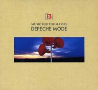 Depeche Mode - Music For The Masses [CD]