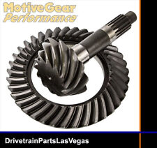 Ring and Pinion Gear Set 3.08 GM Chevy 8.2 10 Bolt Car 1955-1964 Drop Out Best