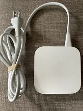 Genuine Apple AirPort Express A1392 With OEM Power Cord