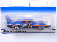 Hot Wheels DODGE CHARGER DAYTONA Scale 1/64 DIECAST CAR from Japan