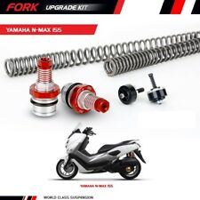 YSS FRONT FORK UPGRADE KIT FOR YAMAHA NMAX 155