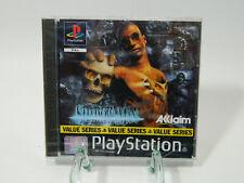 Shadow Man (Sony PlayStation 1, 1999)