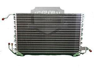 72 73 74 Ford Gran Torino Mercury Montego Cougar Condenser OE D2OZ19712A AC5260