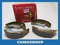 Brake Shoes Brake Shoe Fritech for Fiat Campagnola Peugeot 204 304 305 1034080