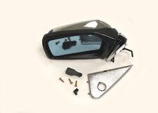 Neuer Linker  Chrom Spiegel Rückspiegel Außenspiegel für Mercedes W123