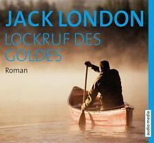 Jack London - Lockruf des Goldes - CD