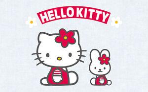 PERSONALISED NOVELTY HELLO KITTY   MUG/CUP ANY NAME  CHOOSE DESIGN