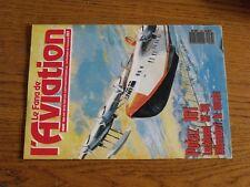 $$$ Revue Fana de l'aviation N°232 Potez 161Lockheed XF-90F-APUZPD-808