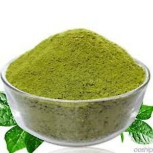 Home - Made Henna Powder For Hair Care (Pure, Natural & Organic) (500 Gm)