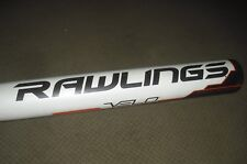 2018 Rawlings VELO 2 1/4″ Composite Fastpitch Softball Bat FP8V9 34/25 -9 USSSA