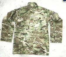 British Army Combat Jacket/Shirt MTP Temperate PCS Zip Cadet 190/104 #2066