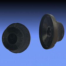 1 Aktivkohlefilter Kohle Filter passend für Abzugshaube Teka TL1 62, TL1-62