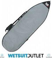 Northcore Addiction Shortboard Fish Surfboard Bag 6'4 Waterproof Sprayproof