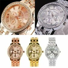 Geneva Women's Analogue Wristwatches