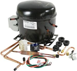 OEM GE Refrigerator Compressor Kit WR87X10226