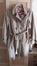 Boden coat size 12