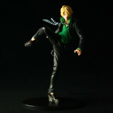 ONE PIECE - SCultures Sanji Pvc Figure Banpresto