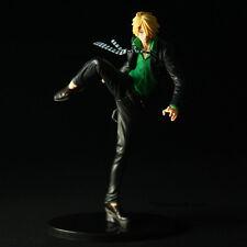 ONE PIECE - esculturas Sanji Pvc Figura Banpresto