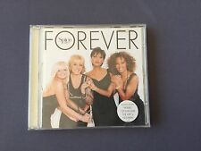 CD FOREVER - SPICE GIRLS Holler Let Love Lead The Way Goodbye