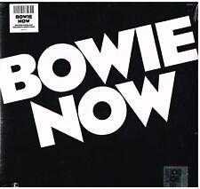 David Bowie - Now 1 X 180g White Vinyl LP RSD 2018 99p Start