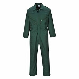 Portwest Liverpool Zipped Boilersuit/coverall  - C813