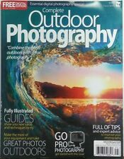 Complete Outdoor Photography Volume 7 Summer 2017 Expert Advice FREE SHIPPING sb