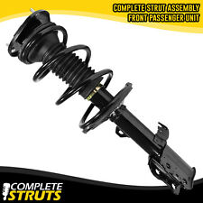 2003-2008 Toyota Corolla Front Right Quick Complete Strut Assembly Single