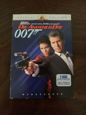Die Another Day 007 Special Edition DVD