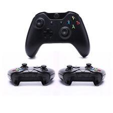 Bluetooth Wireless Game Controller Gamepad Joystick Microsoft Xbox One Black BB