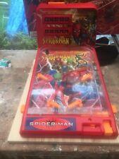 "Spiderman 16"" Ximu Pinball Game"