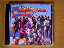 """THE KELLY FAMILY - """"Almost Heaven"""""""