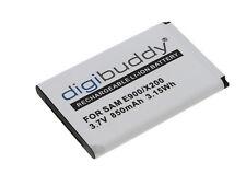 Akku für Samsung GT-C3300 GT-C3300K GT-C3303 GT-C3303K GT-C3520 GT-C3750 Handy