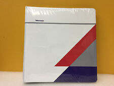 Tektronix 071-0473-00 TDS 694C Digital Real-Time Oscilloscope User's Manual. NEW