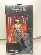 Hasbro Star Wars The Black Series Jannah Toy 6-inch Scale Star Wars: The Rise of