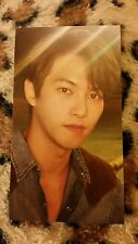 Cnblue jonghyun 2gethet official photocard card Kpop K-pop shipped in toploader