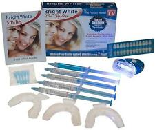 Spa Series Bright White Smile Pro Teeth Whitening System - FAST RESULTS!